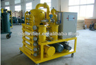 TY-100 Gas & Steam Turbine Oil Processing Equipment,Contaminated oil recycling, oil dehydration plant