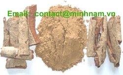 Bark Wood Powder