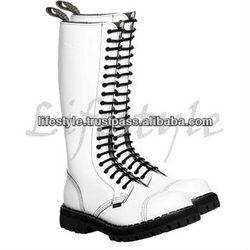 Punk Gothic Bondage Fashion Boots Bondage Boots Cyber Boots Sexy Punk Boots Dark Gothic Boots Gothic Fashion Boots Bondage Boots