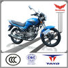 Best Selling Classical Motorcycle( HJ125-ZS)