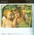 Güzel melek bebek yağlıboya, cupid ve psişik yanı Çocukların yağlıboya, yüksek kopyası üreme Bouguereau yapıtı