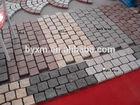 Granite cobblestone,Cube stone,Paving Stone
