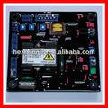 제어 엔진 avr r448 자동 전압 조정기, 발전기 제어 모듈 제어 보드