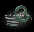 EAS EM Transparent Magnetic strip Labels For Library Book