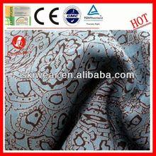 various new style organic cotton/elastane fabric