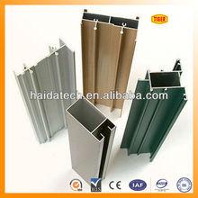 6063-T5 aluminum extruders doors and windows