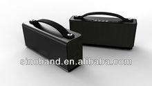 2013 Sinoband new stylish bluetooth speaker mobile phone accessory