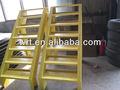 escaleras de acero por parte de china del fabricante