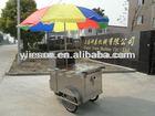 bike hot dog trailer/hot dog cart/food cart YS-HD101