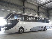 SINOTRUK 13.6m 50seats luxury coach price of new bus