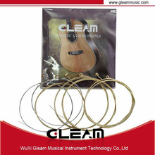 high quality acoustic guitar strings