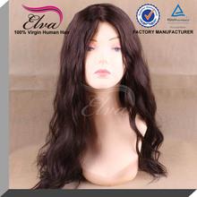 free part body wave 4*4 silk top Mongolian human hair stock jewish wig kosher wigs