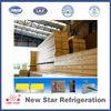 Polyurethane insulation foam panels