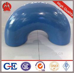 ASME standard carbon steel pipe Elbow