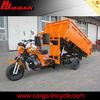 hydraulic motor three wheel bicycle cargo motor tricycle