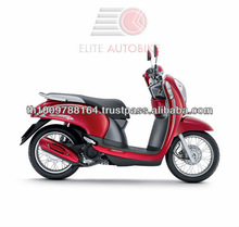Cool Design Gasoline Scooter Street Motorcycle