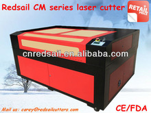 Science Working Models, Laser Cutting Machine CM1490 for Wood, Acrylic