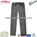Los pantalones de caballero para exterior desgaste ( 13K013 )