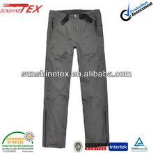 Men's trousers for outdoor wear (13K013)