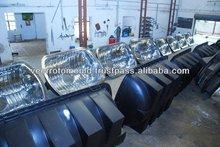 Plastic Horizontal Rotomould Tanks Manufacturing Company
