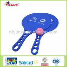 Plastic Cheap Beach Tennis Racket Item Number : JYM007-342035 Size : 34*20.5*0.35c Plastic Cheap BeaJYS007-342035