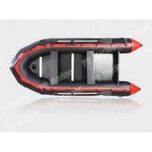 Buena calidad caliente- la venta barco aerodeslizador