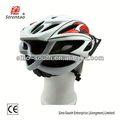 casco personalizado diseños de la pintura para las bicicletas