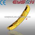 De nylon de alta impermeable ce/ccs/solas aprobado modelo chaquetas deportivas