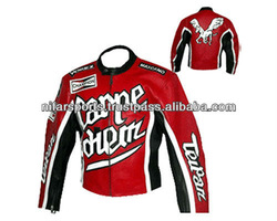 HIGH QUALITY LEATHER MOTORBIKE JACKET'S High Quality Leather Motorcycle Jacket's