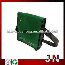 Non Woven Cheap School Messenger Bag
