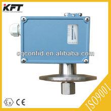 added pressure 25KPa micro pressure switch made in chongqing china