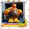 Thanksgiving festival inflatable turkey cartoon model