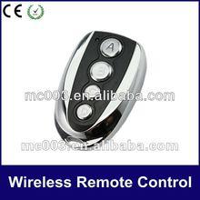 MC003 high quality rolling code rf remote control