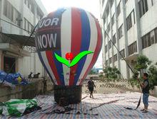 Hot sale commercial grade PVC Tarpaulin ceative CA-102 inflatable big balloon