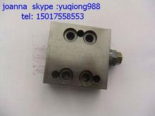 china manufacturer supply komatsu PC200-6 723-40-70100 decompression valve
