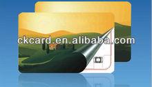 satellite receiver smart card