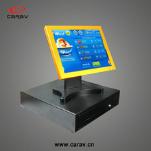 Provider of Point of Sale (POS) systems to retail and hospitality establishments