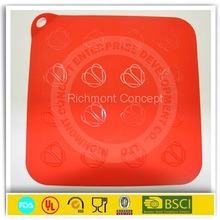 durable silicone table mat,place mats table
