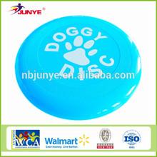Ning Bo junye Promotional Frisbee/Nylon Folding Frisbee