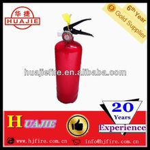 MANUFACTURER 1KG ABC/BC DRY POWDER FIRE EXTINGUISHER1kg