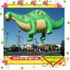 sky giant inflatable dinosaur model for Turkey Day