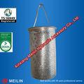 sinterizado filtro para filtro de agua