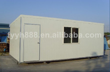 container house for mobile restaurants