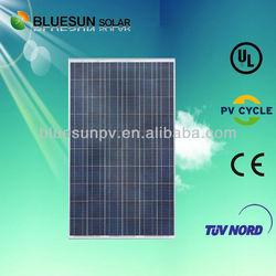 Bluesun brand Hot Sell panels solar yingli