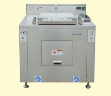 Food waste management machine