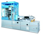 One step infusion bottle moulding machine ASB - 12N / 10