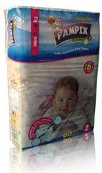 Pampix Baby Diapers