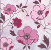 High quality pure hand-painted wallpaper designs simple, modern floral oil painting