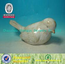 2015 fashionable modern ceramic bird