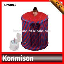 Popular infrared portable outdoor sauna room